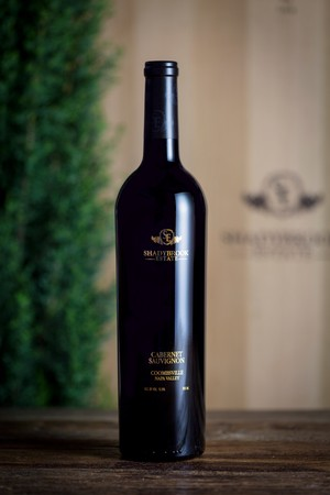 2017 Shadybrook Estate Cabernet Sauvignon