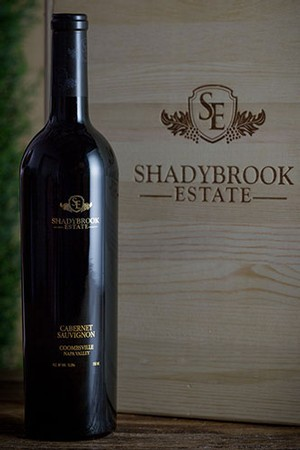 2015 Shadybrook Estate Cabernet Sauvignon