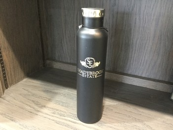 SB Wine Growler