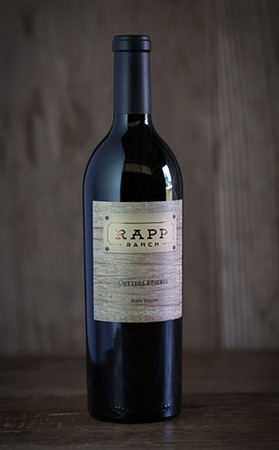 2016 Rapp Ranch Cutters Reserve
