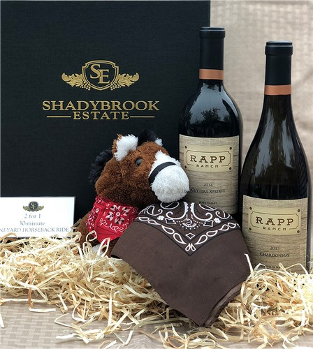 Rapp Ranch Round Up Gift Set