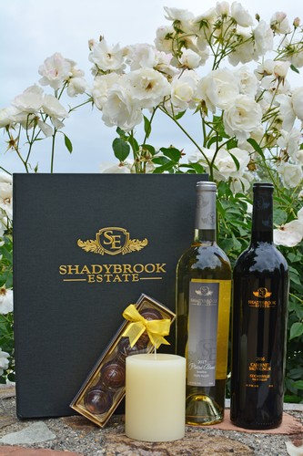 Shadybrook Estate Date Night Gift Set