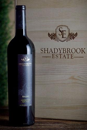 2016 Shadybrook Estate Malbec